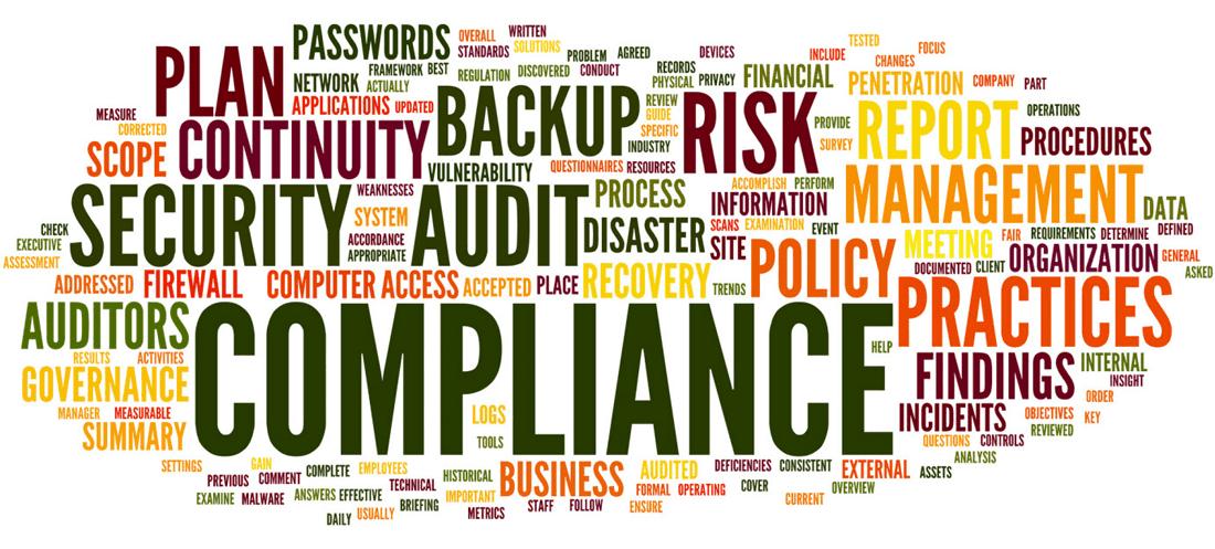 Cyber-Compliance